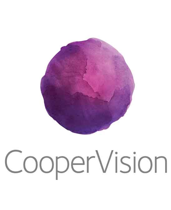 Brand Category - Coopervision