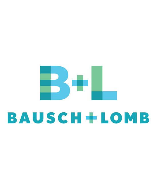 Brand Category - Bausch + Lomb