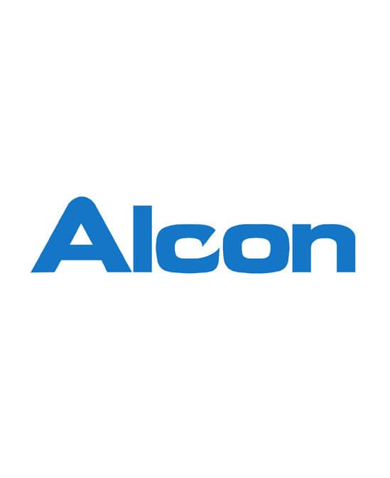 Brand Category - Alcon